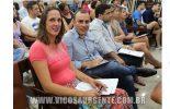 Vereadora participa de encontro sobre a legislação de proteção aos animais em Conselheiro Lafaiete