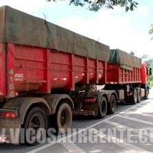 DEER/MG restringe tráfego de veículos pesados durante o Carnaval