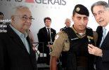 Governador Fernando Pimentel entrega 69 viaturas para o Território da Mata
