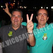 Eloisio Cunha vence a eleição extemporânea em Ervália