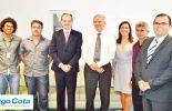 Deputado Thiago Cota anuncia criação de Regional de Polícia Civil em Viçosa