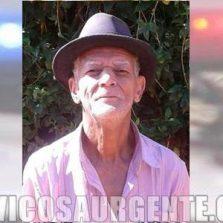 Idoso morre após ser atropelado no bairro Posses