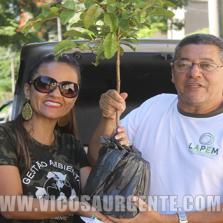 Viçosa comemora Dia Mundial das Florestas com conscientização e lançamento de projetos