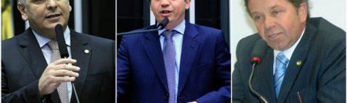 Deputados da região são citados na delação da Odebrecht