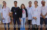 Hemominas coleta mais de 200 bolsas de sangue em Viçosa