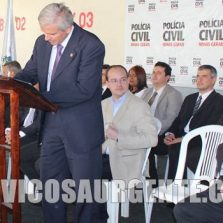 Polícia Civil: Delegacia de Viçosa agora é regional