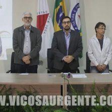 Prefeitura de Viçosa apresenta pacotes de investimentos até 2020