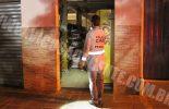 Assaltante é baleado durante roubo em Cajuri