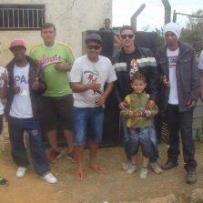 Festival de pipa do bairro Bom Jesus foi um sucesso