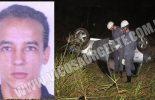 Homem morre em acidente próximo do motel aeroporto.