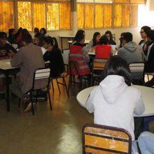 Escola do Legislativo promove oficina no Esedrat