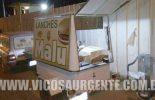 PM de Porto Firme recupera materiais roubados e prende suspeito