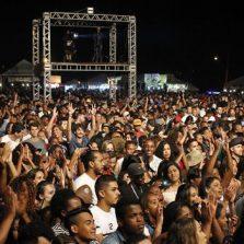 Comemoração dos 146 anos de Viçosa reúne multidões