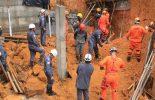 Institutos de meteorologia esperam chuvas mais volumosas para praticamente todo o território mineiro