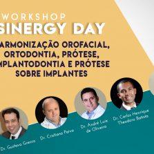 "Workshop em Odontologia ""Sinergy Day"" acontecerá em Viçosa"