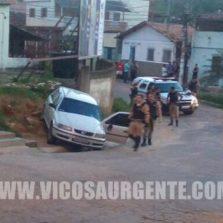 Jovem sofre tentativa de homicídio em Silvestre