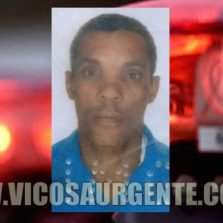 Homem morre atropelado na rodovia Viçosa/Paula Cândido