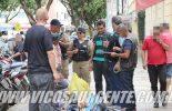 Polícia Civil de Viçosa recupera veículos roubados e prende suspeitos