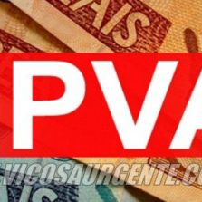 Governo prorroga prazo de pagamento do IPVA para servidores estaduais de MG