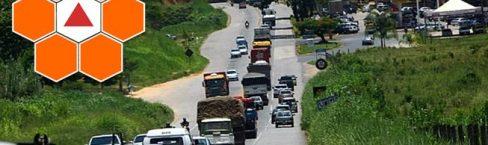 Governo de Minas Gerais lança aplicativo que garante mais segurança nas estradas