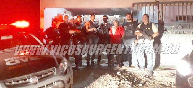 Polícia Civil de Viçosa, Ervália e Guarapari recuperam carga avaliada em 600 mil
