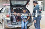 Polícia Civil de Viçosa prende suspeitos de matarem a jovem Hortência