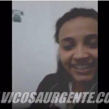 Hortência posta vídeo emocionante dias antes de sua morte