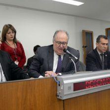 Roberto Andrade cobra da Cemig explicações para aumento tarifário