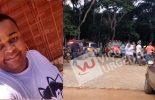 Jovem desaparecido é encontrado morto no Júlia Molar