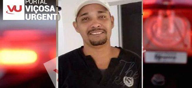 Homem é assassinado na zona rural de Sericita