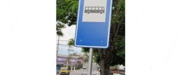 DIRETRAN modifica pontos de embarque de ônibus para Porto Firme