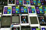 DF e Goiás bloqueiam celulares piratas nesta quarta-feira