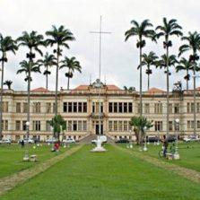 UFV é classificada entre as melhores universidades do mundo