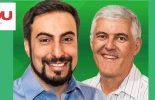 Ângelo Chequer e Arnaldo Andrade são absolvidos pelo TRE
