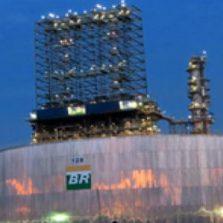 Petrobras anuncia suspensão de processos de parceria em refino