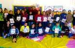 Escola deCajuri inicia atividades de Educação Emocional e Social