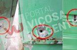 Homem é baleado próximo da rodoviária em Viçosa