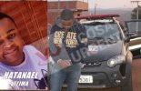 Polícia Civil prende homem que matou Natanael