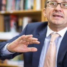 Membros do Ministério Público acionam CNJ contra Rogério Favreto