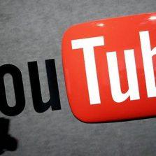 MP investiga como dados de crianças são tratados pelo YouTube