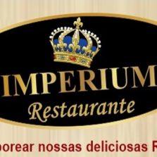 Confira o almoço self service da Imperium Restaurante