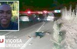 Viçosense é assassinado em Ponte Nova, autor é baleado e preso pela PM