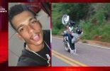 Jovem morre fazendo manobras arriscadas de moto na Fundação