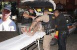 Homem morre após ser baleado no Nova Viçosa