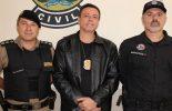 Operação conjunta desarticula ações criminosas na Região