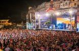 O Carnaval dos estudantes de Ouro Preto aposta na alegria e na diversão