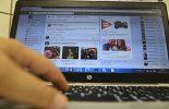 Facebook exigirá autorização especial para páginas de grande audiência
