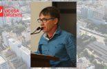 Presidente da câmara pede fiscalização do Ministério Público no preço de placas de veículos