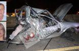 Casal morre em acidente na Br120 em Coimbra