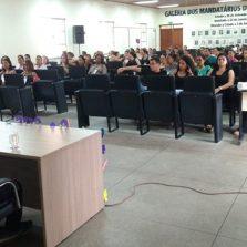 Dia do Agente Comunitário de Saúde é comemorado em Viçosa